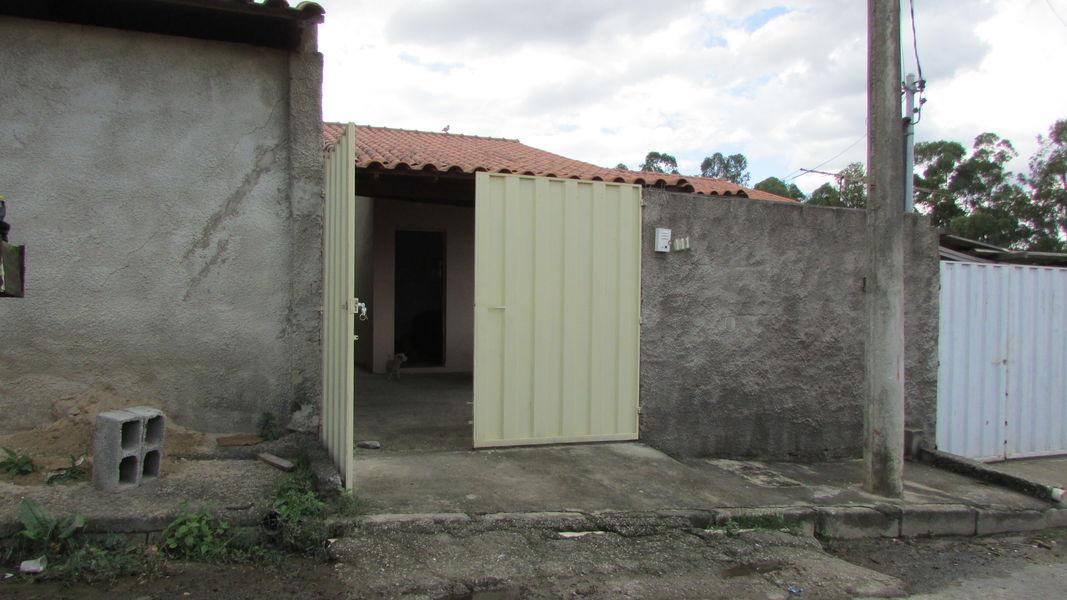 Imóvel Casa À VENDA, Morada dos Hibiscos, Pedro Leopoldo, MG - VCS046 - 1