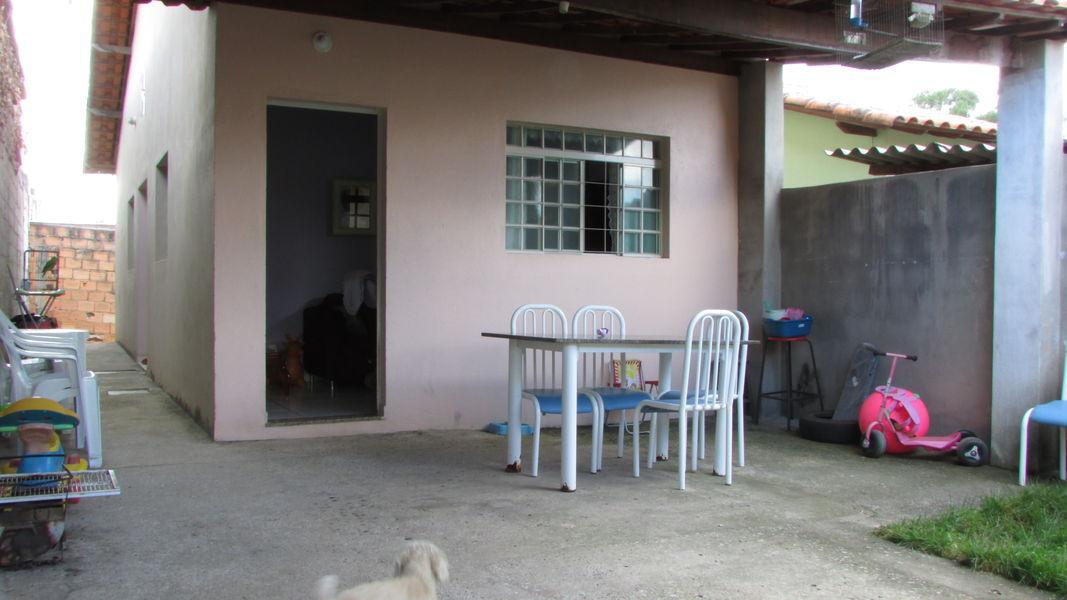 Imóvel Casa À VENDA, Morada dos Hibiscos, Pedro Leopoldo, MG - VCS046 - 3