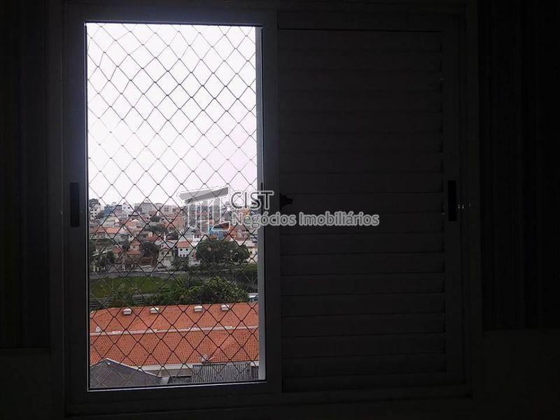 Apartamento 2 Dormitorios, Vila Mazzei - São Paulo - CIST052 - 2