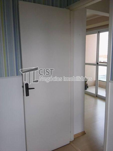 Apartamento 2 Dormitorios, Vila Mazzei - São Paulo - CIST052 - 3