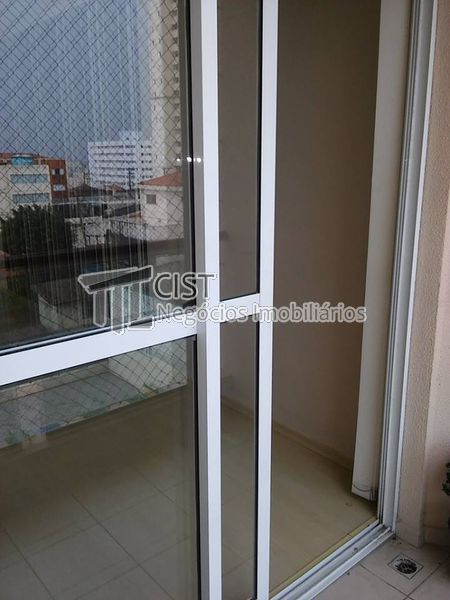 Apartamento 2 Dormitorios, Vila Mazzei - São Paulo - CIST052 - 6