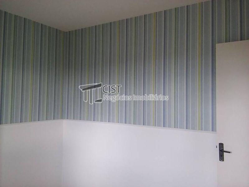 Apartamento 2 Dormitorios, Vila Mazzei - São Paulo - CIST052 - 9