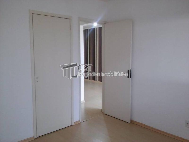 Apartamento 2 Dormitorios, Vila Mazzei - São Paulo - CIST052 - 10