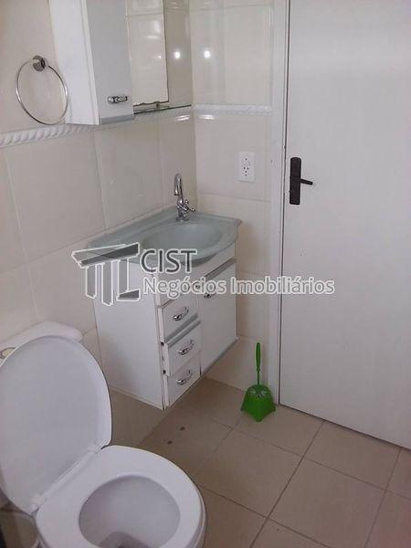 Apartamento 2 Dormitorios, Vila Mazzei - São Paulo - CIST052 - 12