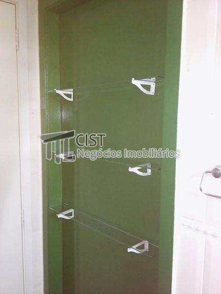 Apartamento 2 Dormitorios, Vila Mazzei - São Paulo - CIST052 - 14
