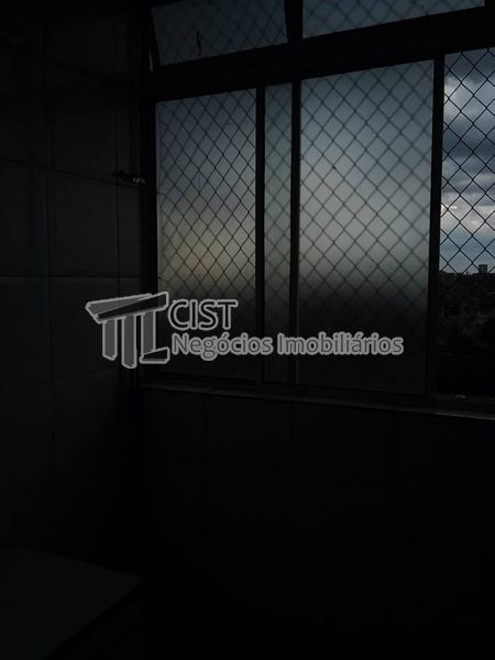 Apartamento 2 Dormitorios, Vila Mazzei - São Paulo - CIST052 - 15
