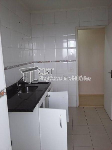 Apartamento 2 Dormitorios, Vila Mazzei - São Paulo - CIST052 - 16