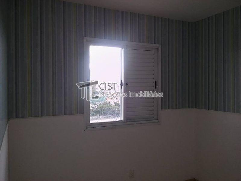 Apartamento 2 Dormitorios, Vila Mazzei - São Paulo - CIST052 - 17