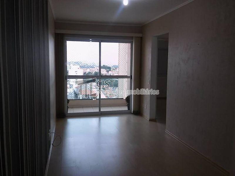 Apartamento 2 Dormitorios, Vila Mazzei - São Paulo - CIST052 - 18
