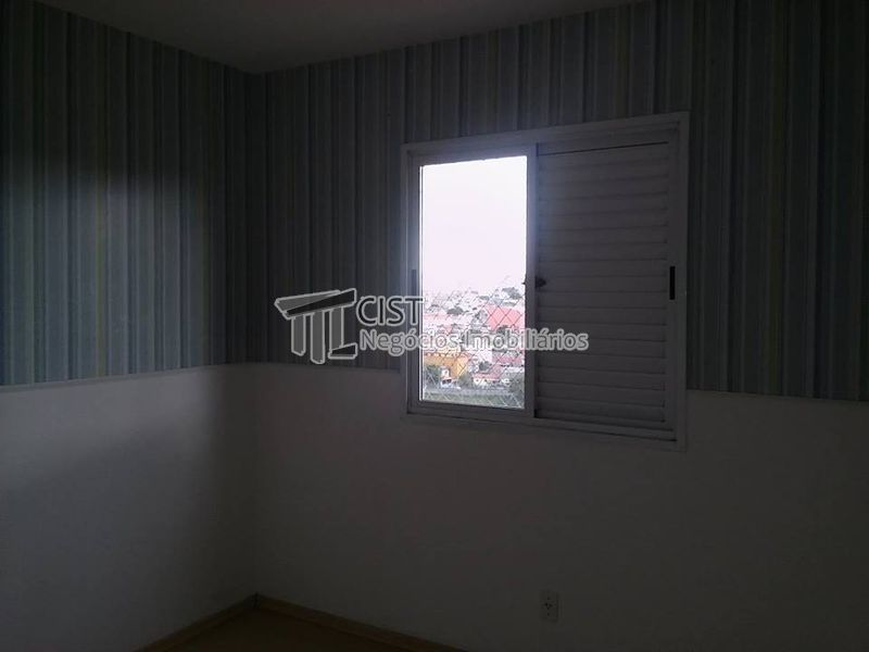 Apartamento 2 Dormitorios, Vila Mazzei - São Paulo - CIST052 - 20