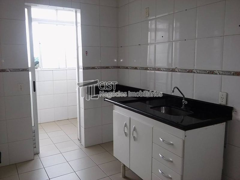 Apartamento 2 Dormitorios, Vila Mazzei - São Paulo - CIST052 - 23