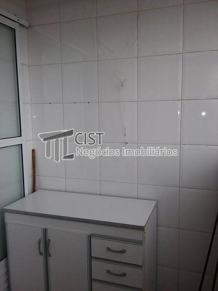 Apartamento 2 Dormitorios, Vila Mazzei - São Paulo - CIST052 - 24