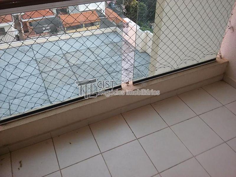Apartamento 2 Dormitorios, Vila Mazzei - São Paulo - CIST052 - 25