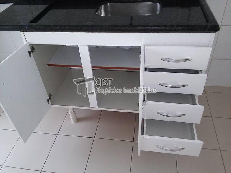 Apartamento 2 Dormitorios, Vila Mazzei - São Paulo - CIST052 - 28