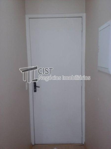 Apartamento 2 Dormitorios, Vila Mazzei - São Paulo - CIST052 - 29