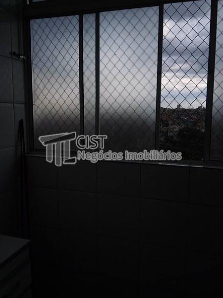 Apartamento 2 Dormitorios, Vila Mazzei - São Paulo - CIST052 - 31