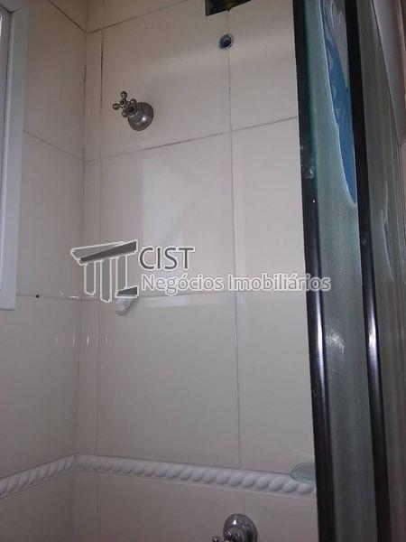Apartamento 2 Dormitorios, Vila Mazzei - São Paulo - CIST052 - 32
