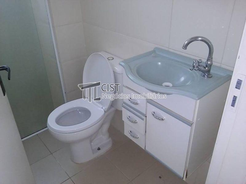Apartamento 2 Dormitorios, Vila Mazzei - São Paulo - CIST052 - 34