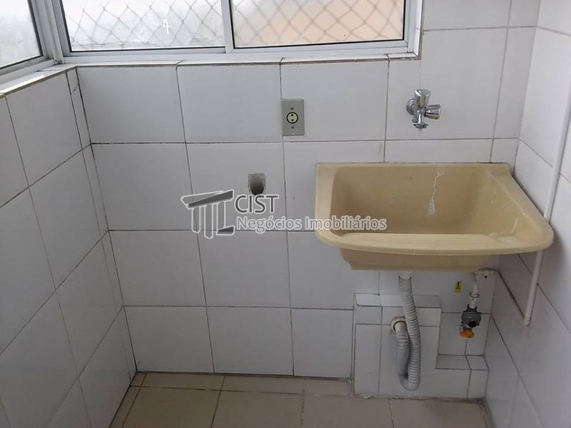 Apartamento 2 Dormitorios, Vila Mazzei - São Paulo - CIST052 - 35