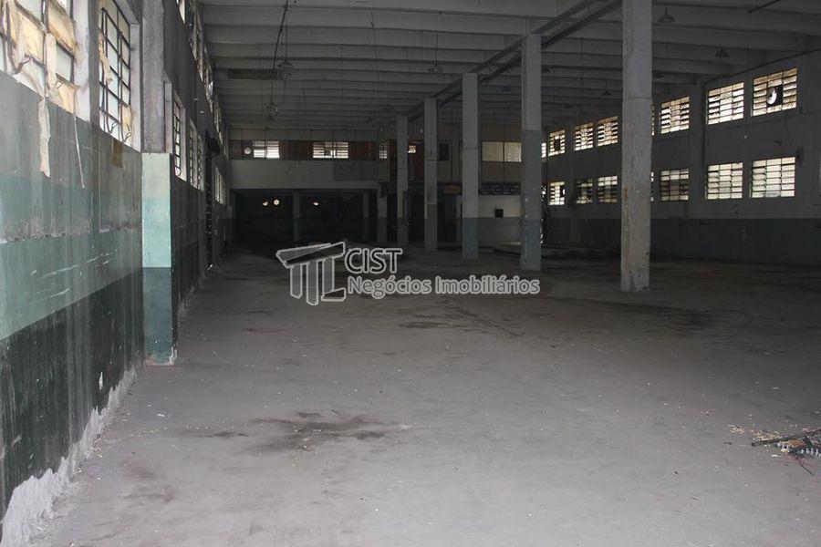 Galpão para venda e aluguel Água Branca, Barra Funda,São Paulo - CIST133 - 6