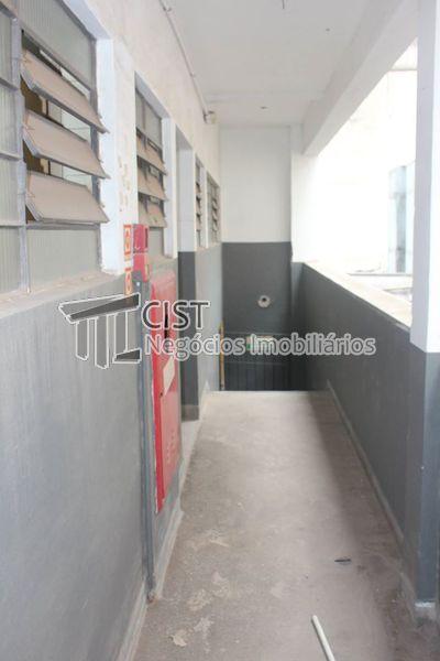Galpão para venda e aluguel Água Branca, Barra Funda,São Paulo - CIST133 - 7