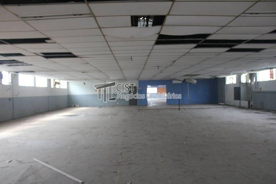 Galpão para venda e aluguel Água Branca, Barra Funda,São Paulo - CIST133 - 8