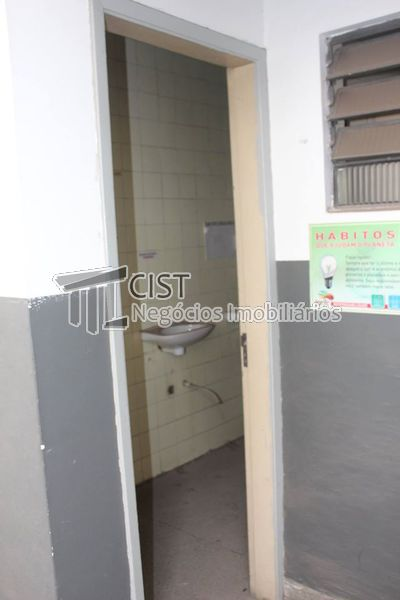 Galpão para venda e aluguel Água Branca, Barra Funda,São Paulo - CIST133 - 9