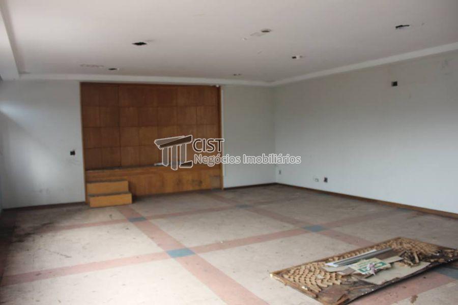 Galpão para venda e aluguel Água Branca, Barra Funda,São Paulo - CIST133 - 12