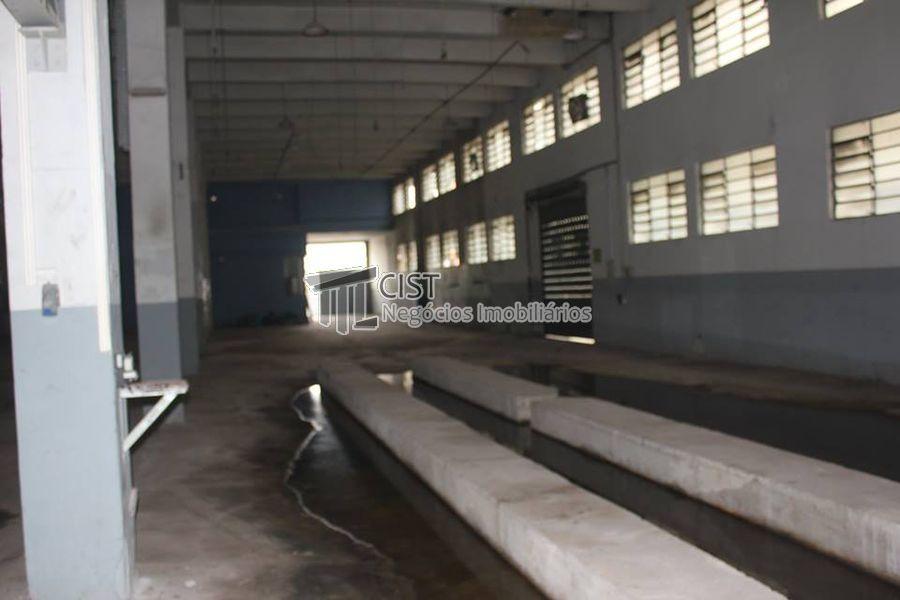 Galpão para venda e aluguel Água Branca, Barra Funda,São Paulo - CIST133 - 13
