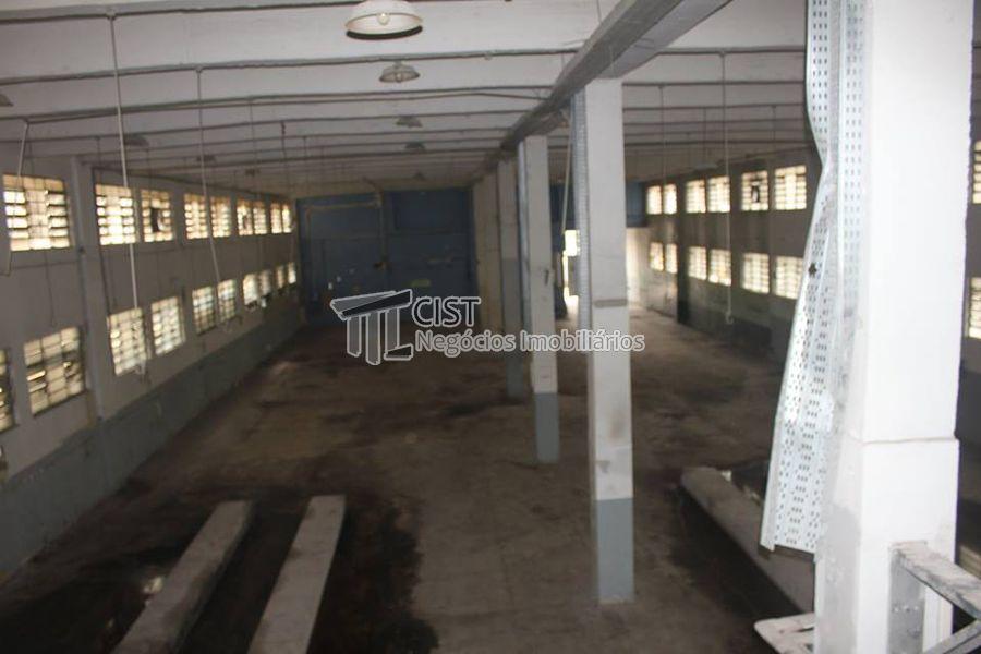 Galpão para venda e aluguel Água Branca, Barra Funda,São Paulo - CIST133 - 15