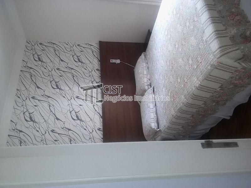 Apto 3 dormt / Vila Progresso / Centro / Lindo / Guarulhos / Oportunidade / 2 vagas - CIST134 - 6