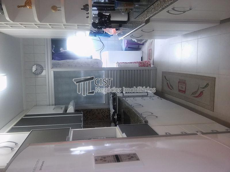 Apto 3 dormt / Vila Progresso / Centro / Lindo / Guarulhos / Oportunidade / 2 vagas - CIST134 - 12