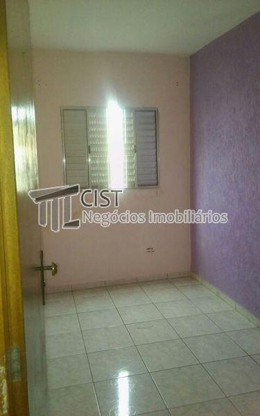 Casa 2 Dorm - Picanço - Guarulhos - Direto Proprietário! - CIST0121 - 6