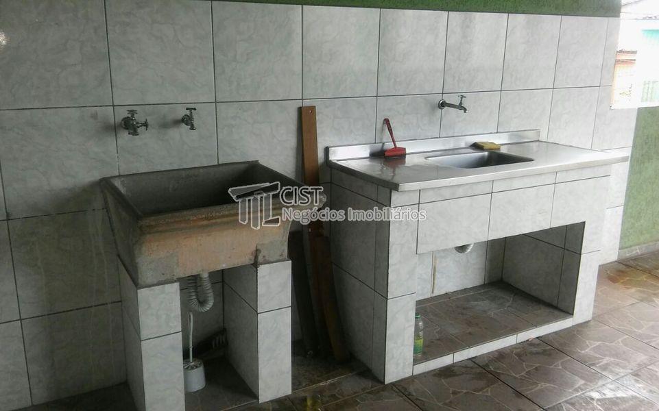 Casa 2 Dorm - Picanço - Guarulhos - Direto Proprietário! - CIST0121 - 10