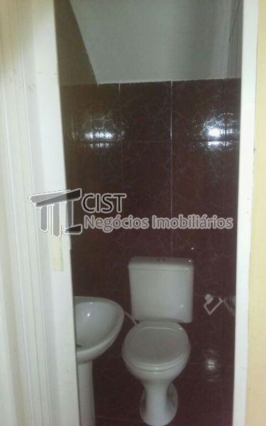 Casa 2 Dorm - Picanço - Guarulhos - Direto Proprietário! - CIST0121 - 13