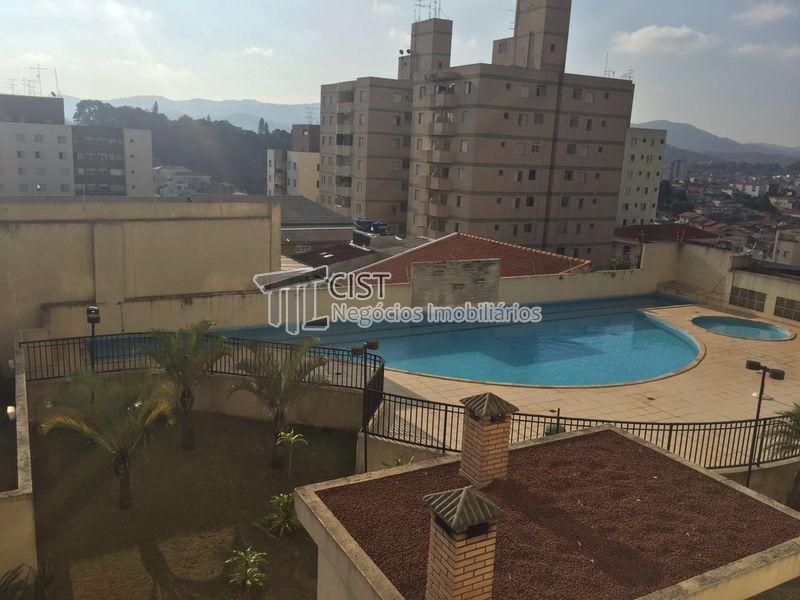 Apartamento 3 Dorm - Tucuruvi - São Paulo - CIST0122 - 1