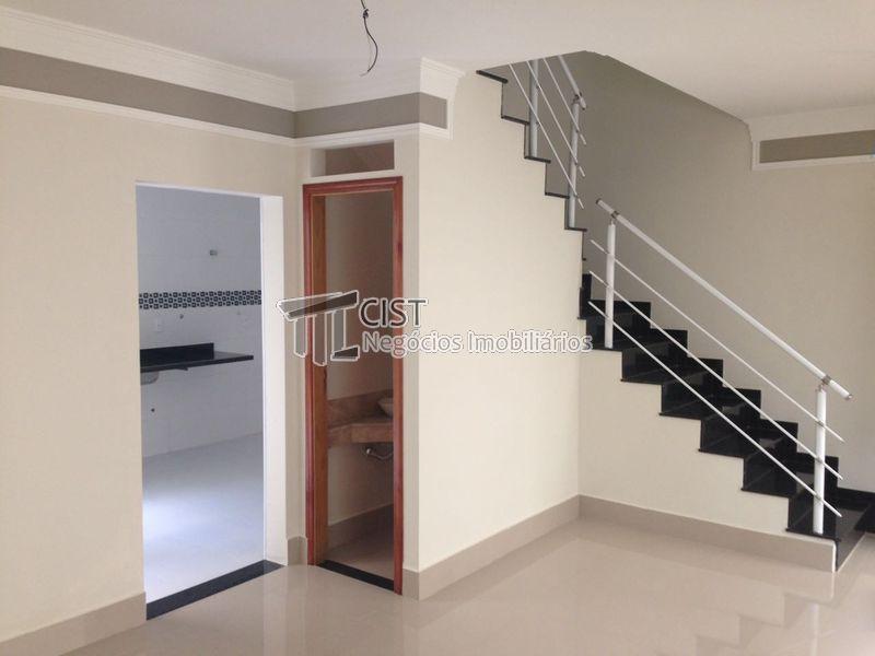 Casa 3 Dorm - Vila Mazzei - São Paulo - CIST0123 - 3