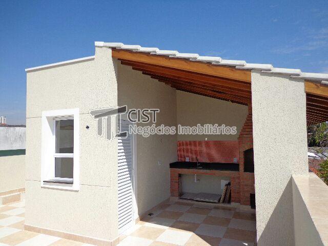 Casa 3 Dorm - Vila Mazzei - São Paulo - CIST0123 - 4