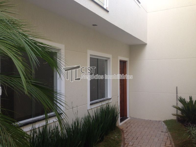 Casa 3 Dorm - Vila Mazzei - São Paulo - CIST0123 - 5