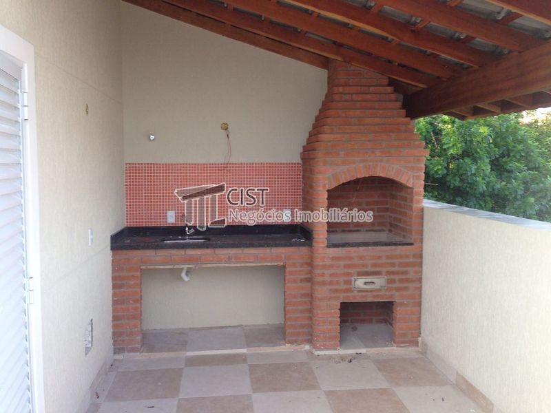 Casa 3 Dorm - Vila Mazzei - São Paulo - CIST0123 - 6