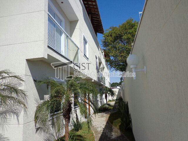 Casa 3 Dorm - Vila Mazzei - São Paulo - CIST0124 - 1