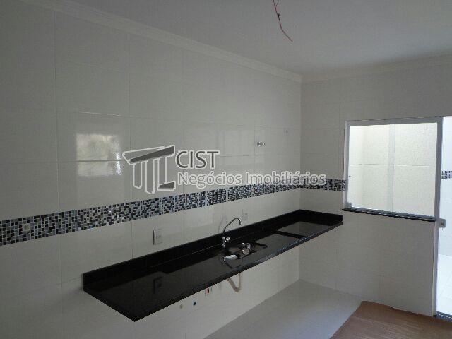 Casa 3 Dorm - Vila Mazzei - São Paulo - CIST0124 - 2