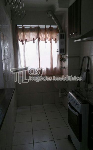 Apartamento 2 Dorm - Ponte Grande - Guarulhos - CIST0126 - 1