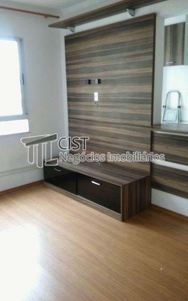 Apartamento 2 Dorm - Ponte Grande - Guarulhos - CIST0126 - 2