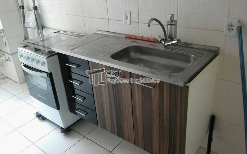 Apartamento 2 Dorm - Ponte Grande - Guarulhos - CIST0126 - 5