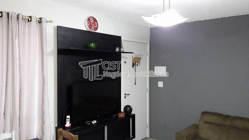 Apartamento 2 Dorm - Cumbica - Guarulhos - CIST0127 - 1