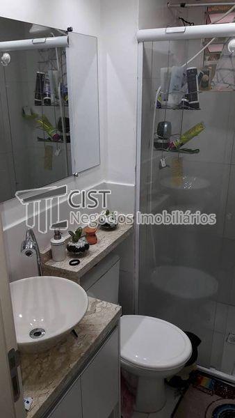 Apartamento 2 Dorm - Cumbica - Guarulhos - CIST0127 - 2