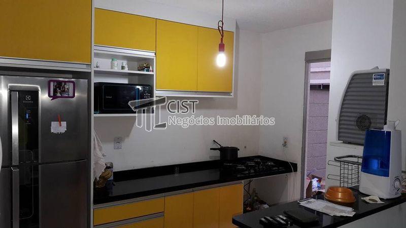 Apartamento 2 Dorm - Cumbica - Guarulhos - CIST0127 - 3