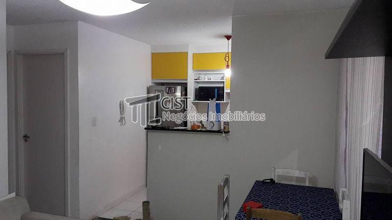 Apartamento 2 Dorm - Cumbica - Guarulhos - CIST0127 - 4