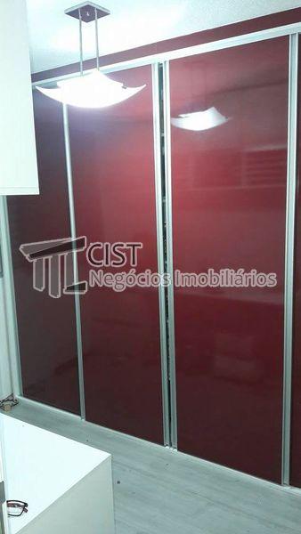 Apartamento 2 Dorm - Cumbica - Guarulhos - CIST0127 - 7